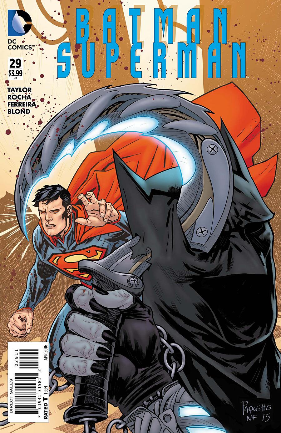 Batman series huntress leandro comics nightwing