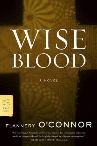 Reading group: sin and symbolism in Flannery O'Connor's Wise Blood