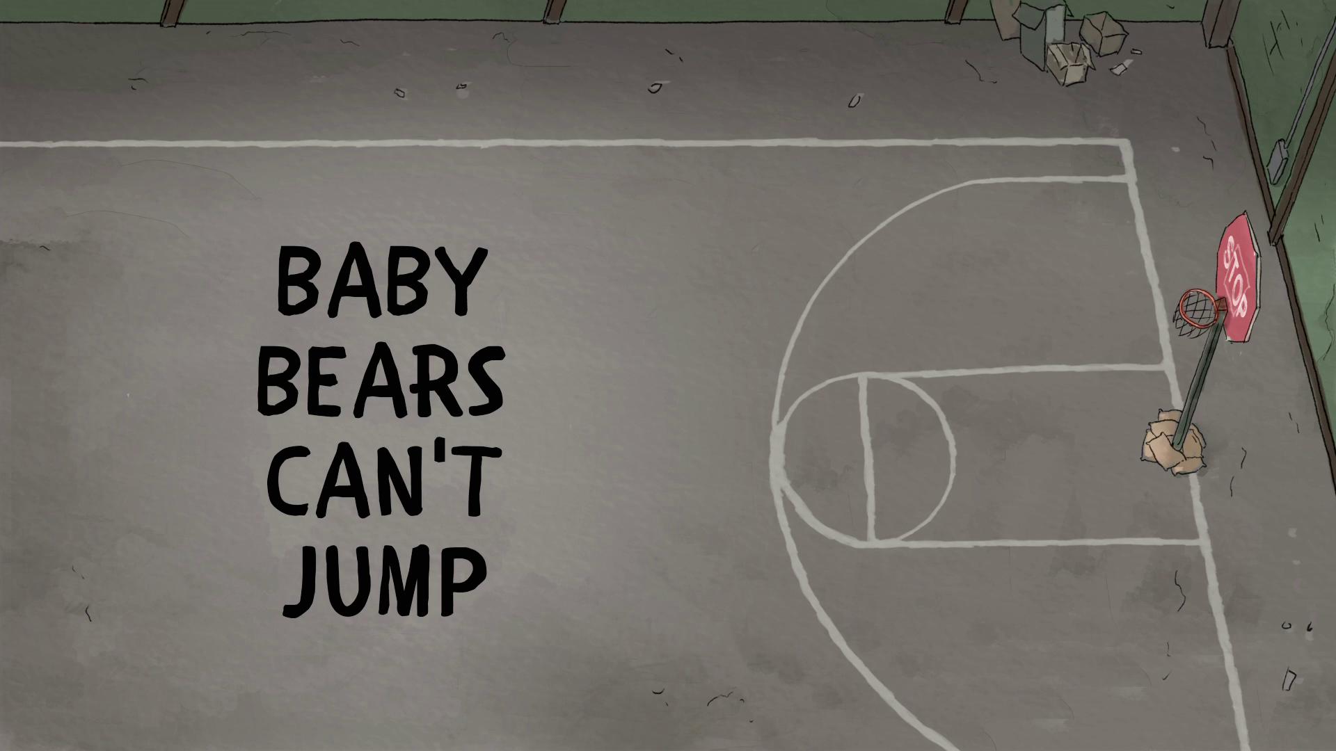 Ursos sem Curso - Noites Polares II