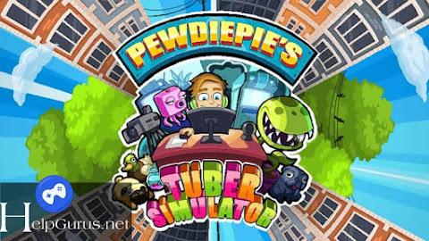 PewDiePie's Tuber Simulator MOD APK