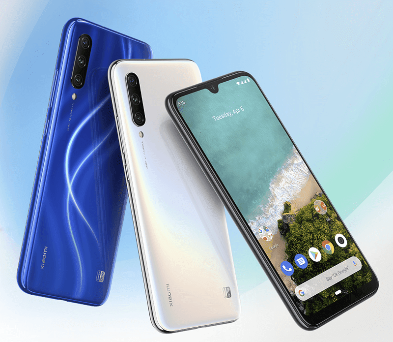 Mi A series discontinued, end of Xiaomi Android One devices
