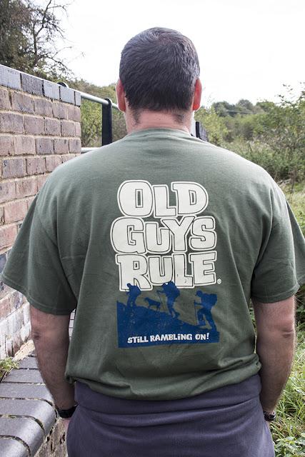 Old Guys Rule - Still Rambling On!