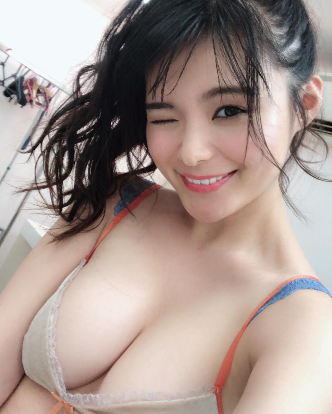Hoshina Mizuki Sexy Photo Gallery