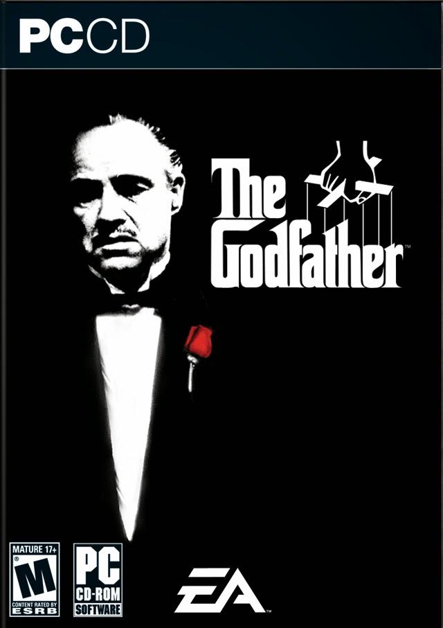 Godfather PC Game