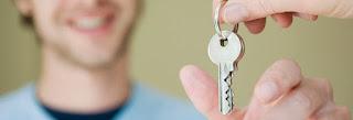 truco para no perder las llaves de casa