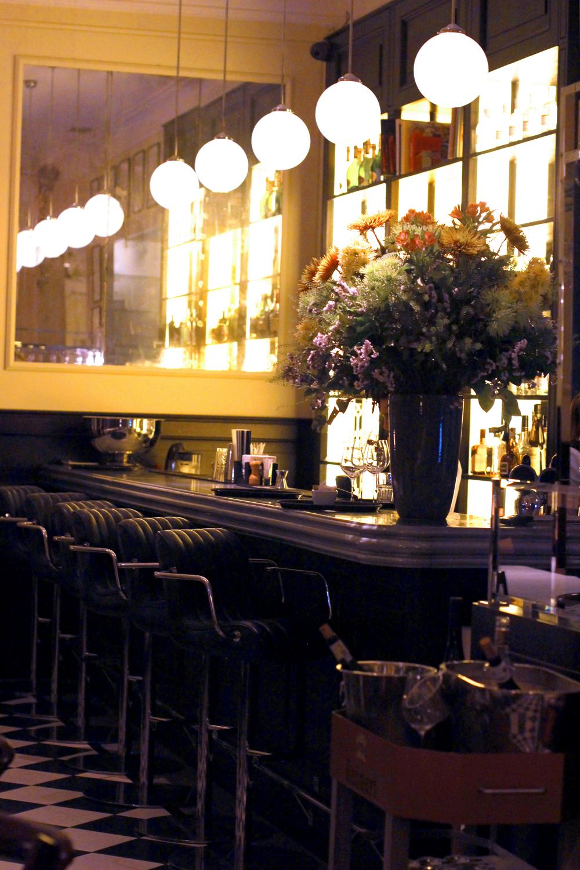 Brasserie Warszawska review, Poland - lifestyle & restaurant blog