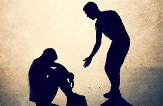 disegani dan berwibawa kerana menolong orang lain