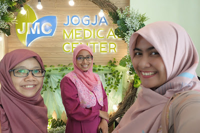Jogja Medical Center, One stop family clinic