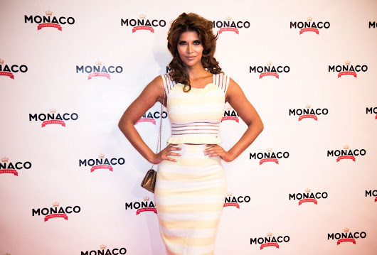 "Launch-Party des ""Monaco de Luxe"" Magazins"