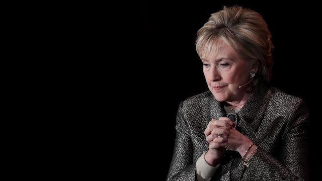 El FBI lanza nueva investigación contra Hillary Clinton