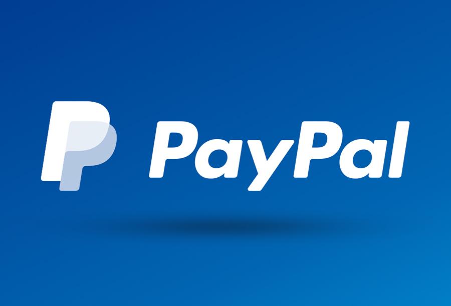 CAra daftar Akun dan Logo Paypal Online Money
