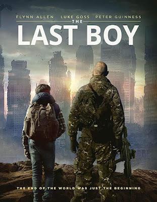 The Last Boy 2019 Custom HD Sub
