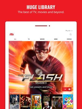 iflix Apk Latest Version Download Free For Android