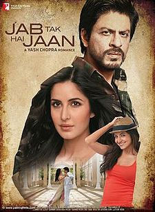 mistakes in jab tak hai jaan