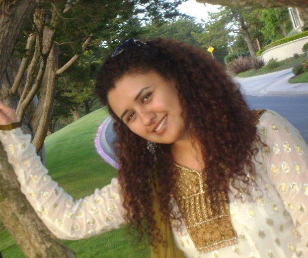 Arab girl cairo - 2 7