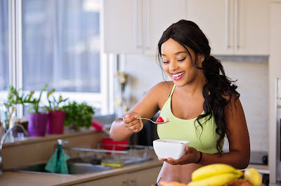 10 nutrition facts to keep yourself fit and healthy