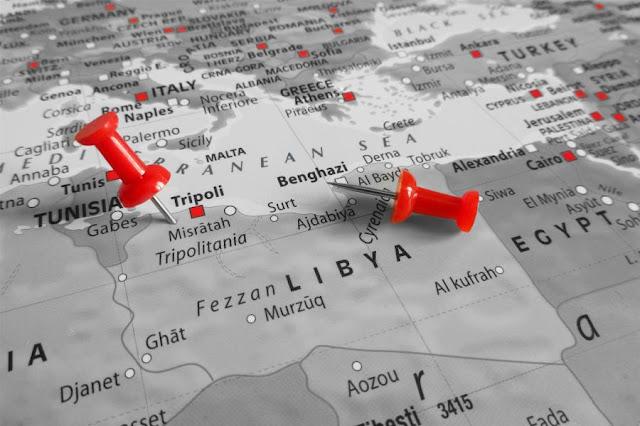 Λιβύη: Το αίνιγμα της ρωσικής εμπλοκής και τα 14 MIG-29 σε βάση του Χαφτάρ