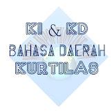 Download KI KD Bahasa Daerah Kurikulum 2013