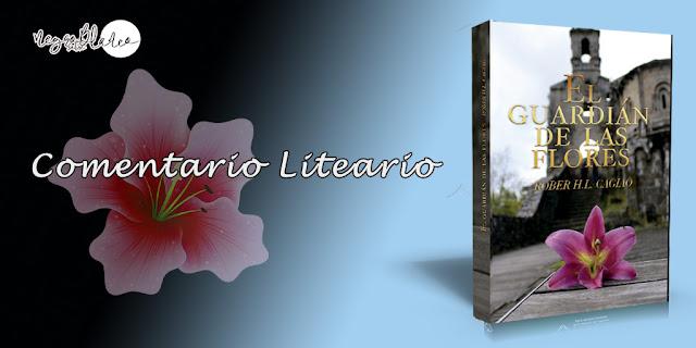Blog: Negro sobre Blanco. El guardián de las flores. María Loreto Navarro Pacheco