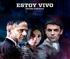 capítulo 1 - telenovela - estoy vivo t3  - rtve