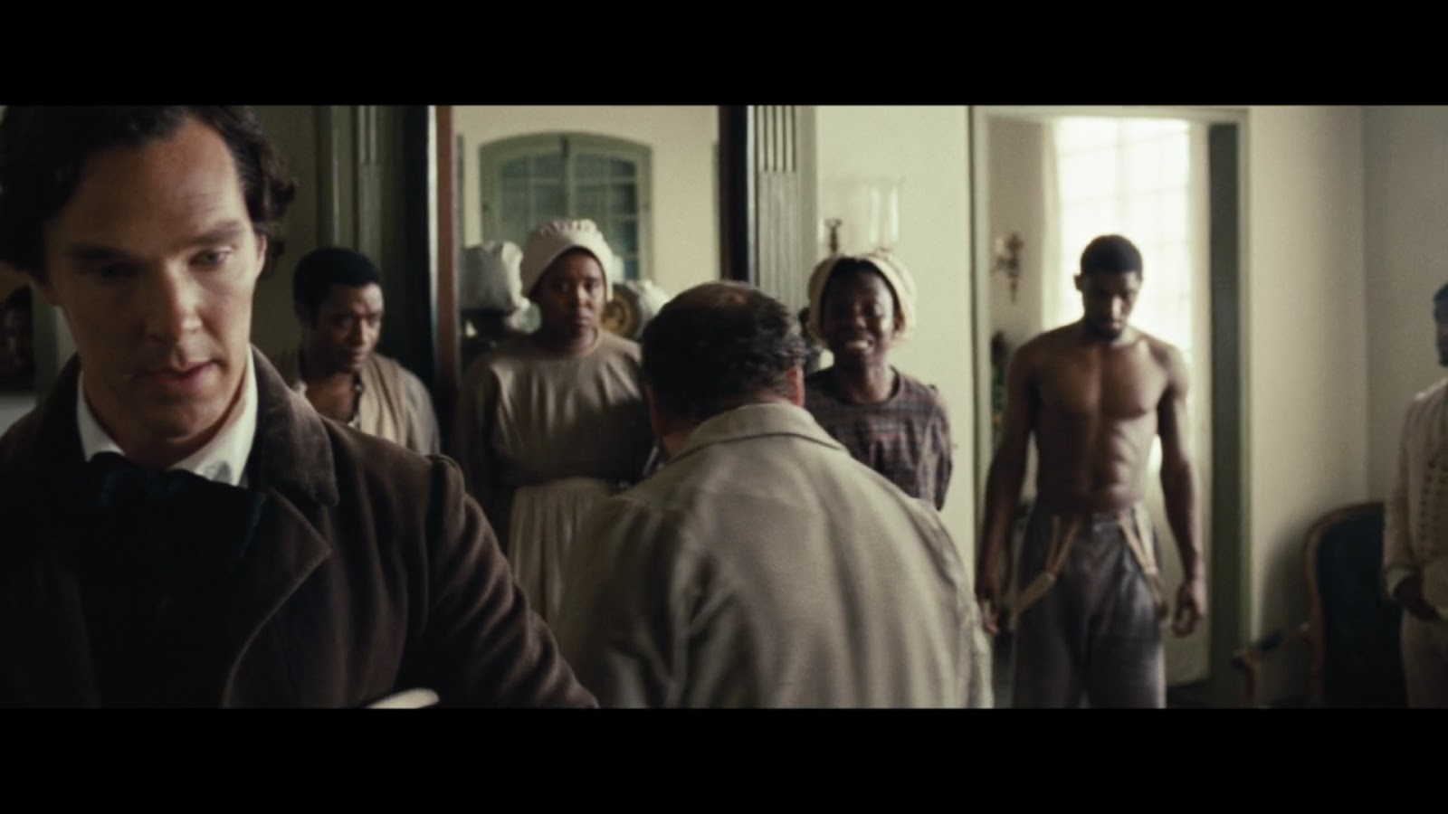 Am1111 Jades Group 12 Years A Slave The Dehumanisation -6578