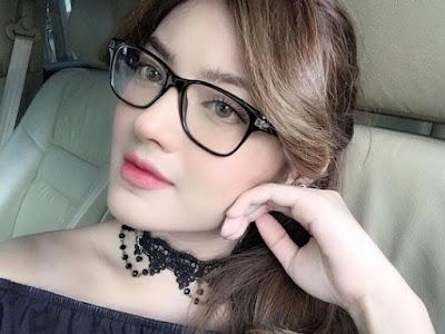 9641104 20171030063006 Foto Tanaya Alyssia Yang Lagi Viral, Cantiknya Bikin Otak Ngeres