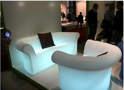 Unique and Creative Sofa Designs (20) 20