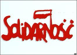 Solidarnosc Logo Solidarity
