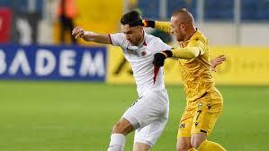 Yeni Malatyaspor - Gençlerbirliği maçı canlı izle