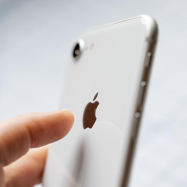 Rahasia Dibalik Logo Apple iPhone Sudahkah Anda Mengetahuinya?