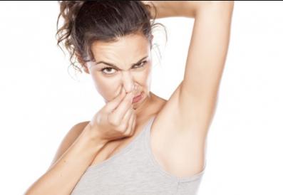 10 Tips alai menghilangkan bau keringat