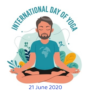 International Yoga Day 2020