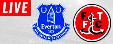 Everton LIVE STREAM streaming