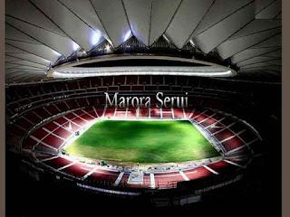 Stadion Marora Masih Angker