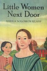 Reading 'Little Women Next Door' this June for the LMA reading challenge!
