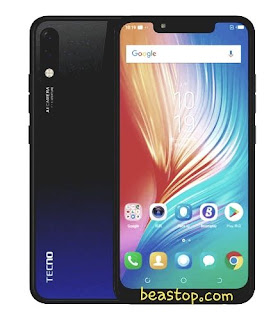 Tecno spark 3 pro price in India