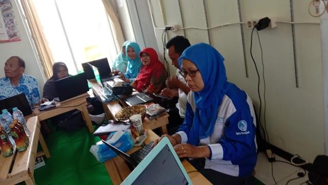 Workshop Pengelolaan Website IGI Jatim dan IGI Daerah