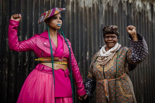 Elo Zar's 'Bophelo' Video: A Visual Anthem That Inspires Resilience & Hope