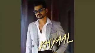 Checkout New Punjabi song khyaal lyrics penned and sung by Arjan Dhillon