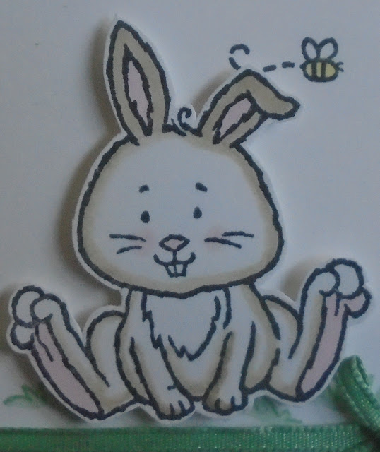 Craftyduckydoodah!, Hopping Around The World, Spring/Summer 2020, Supplies available 24/7 from my online store, Susan Simpson UK Independent Stampin' Up! Demonstrator, Welcome Easter,
