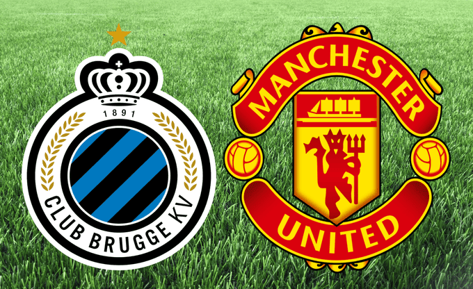 Europa: Manchester United Squad CONFIRMED For Club Brugge Match [Full List]
