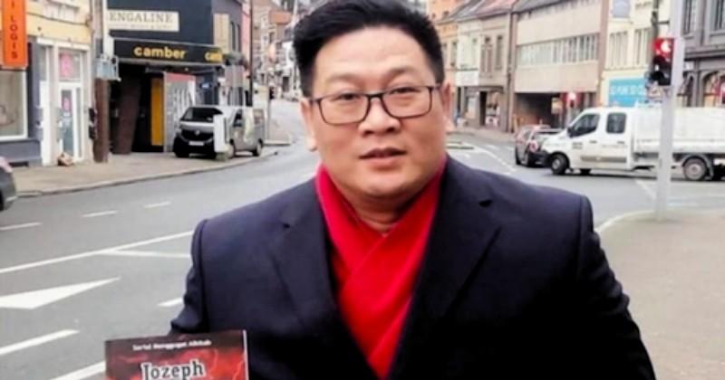 Usai Hina Islam, Paul Zhang Kini Sebut Pendeta Bermental Budak dan Bodoh