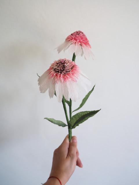 Floral Stories Weekendownik Workshop
