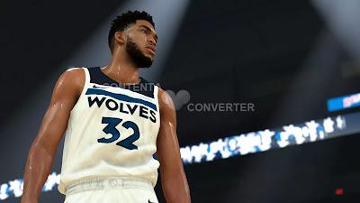 تحميل لعبة NBA 2K20