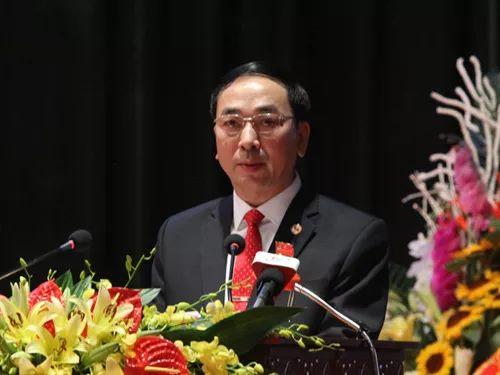Bí thư Tỉnh ủy Thái Nguyên Trần Quốc Tỏ được bổ nhiệm Thứ trưởng Bộ Công an