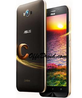 Cara Mudah Flash Asus Zenfone Max ZC550KL Adb Sideload