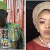 Nollywood Actress Dayo Amusa Loses Dad