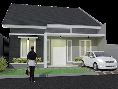 10 desain rumah minimalis sederhana | griya inspiratif