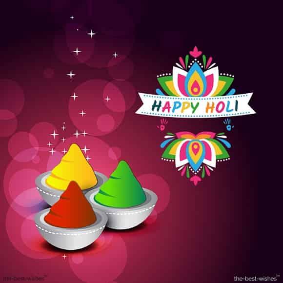 professional holi wishes
