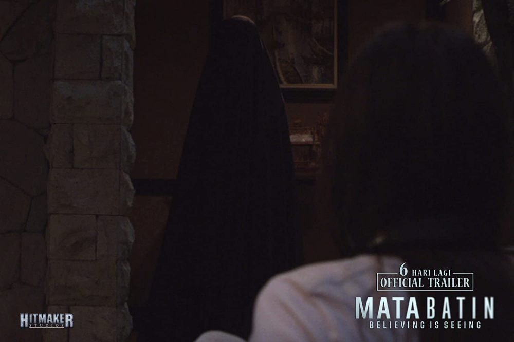 Mata Batin, The 3rd Eye, Horror, Rawlins Reviews, Movie Review by Rawlins, Rawlins Lifestyle, Indonesia movie, Netflix
